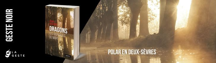 Polar - Dragons de Niort