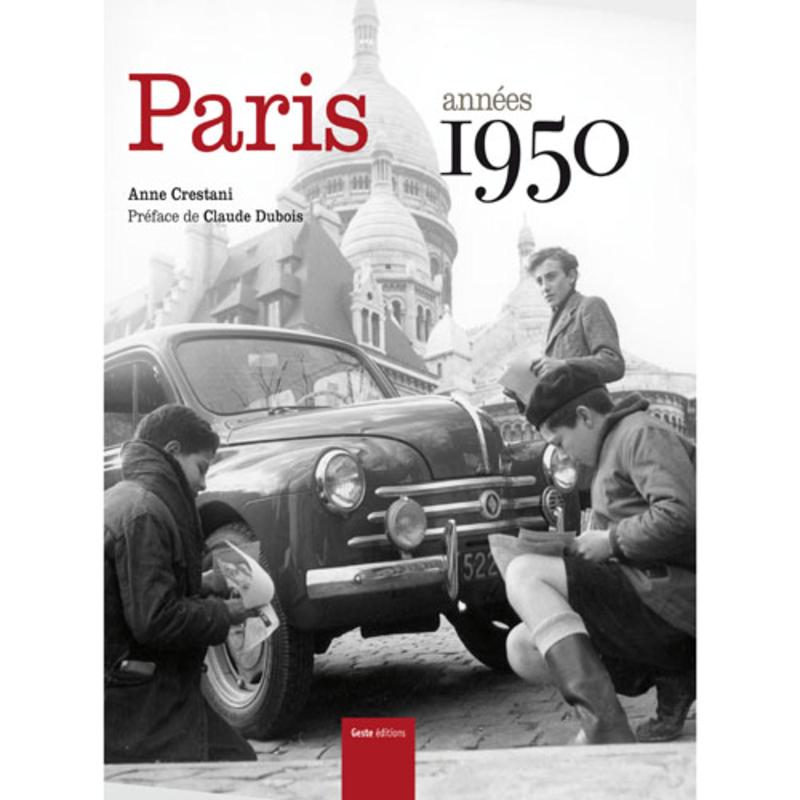 Paris ann es 1950 ann es 50 60 70 geste editions editeur diffuseur et - Bibliotheque annee 50 60 ...